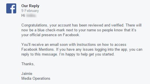 Facebook-Support-Inbox