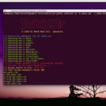 Sublist3r with JS – Saves your Time