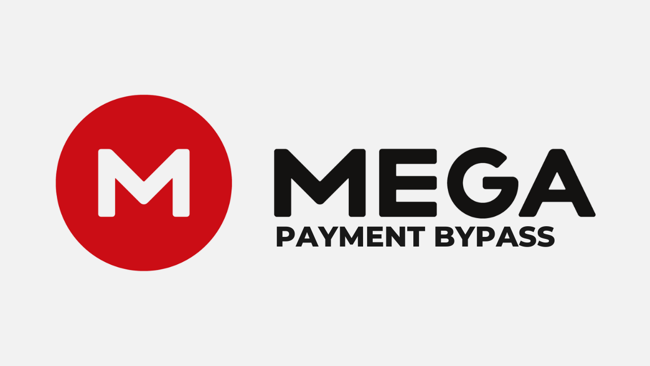 Payment Bypass on Mega Business