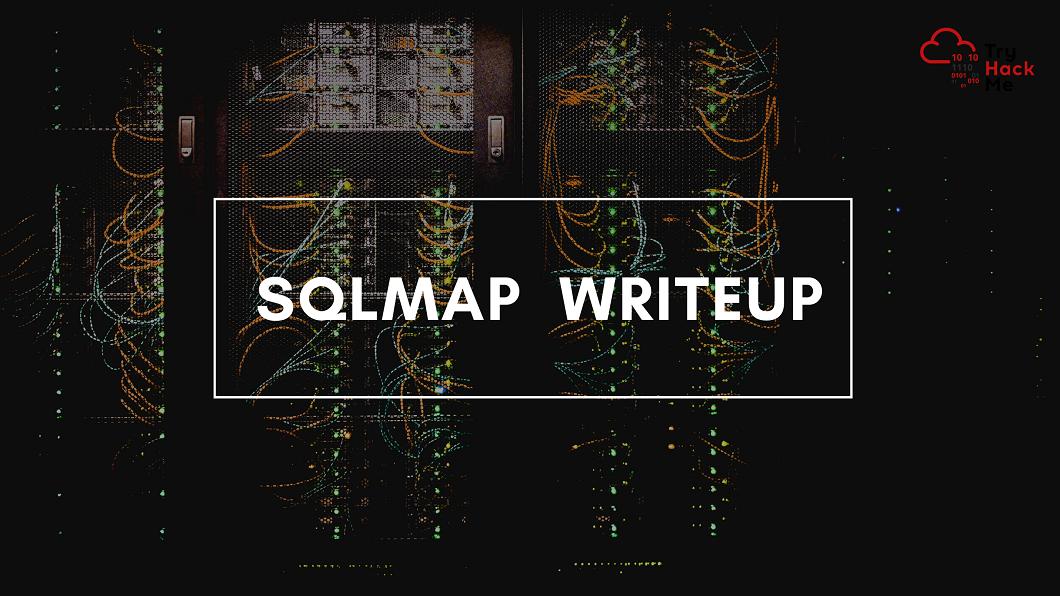 TryHackMe : SQLMAP Writeup